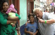 day 2 With Arjan and Efi in Nepal