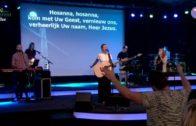 Bijbelstudie Vrijdag ochtend 4 augustus 2017