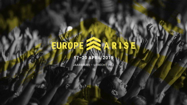 Europe Arise 2019