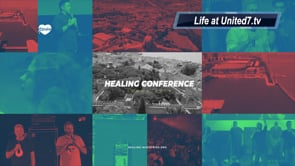Healing Conference